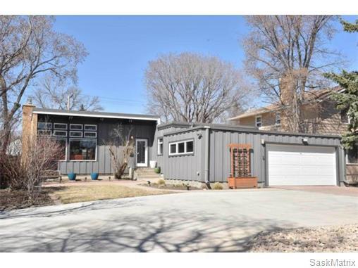 Main Photo: 3330 ALBERT Street in Regina: Lakeview Single Family Dwelling for sale (Regina Area 05)  : MLS®# 576670
