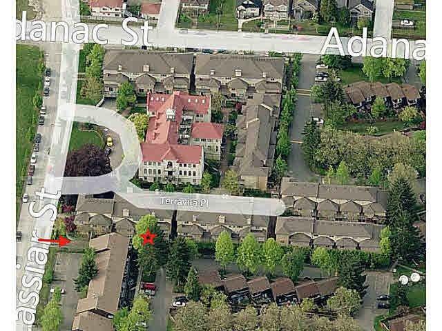 Main Photo: 75 3426 TERRA VITA PLACE: Renfrew VE Home for sale ()  : MLS®# V1142853
