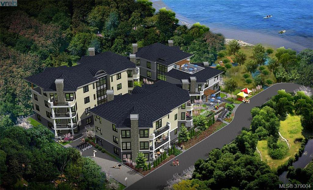 Main Photo: 3201 3221 Heatherbell Road in VICTORIA: Co Royal Roads Condo Apartment for sale (Colwood)  : MLS®# 379004