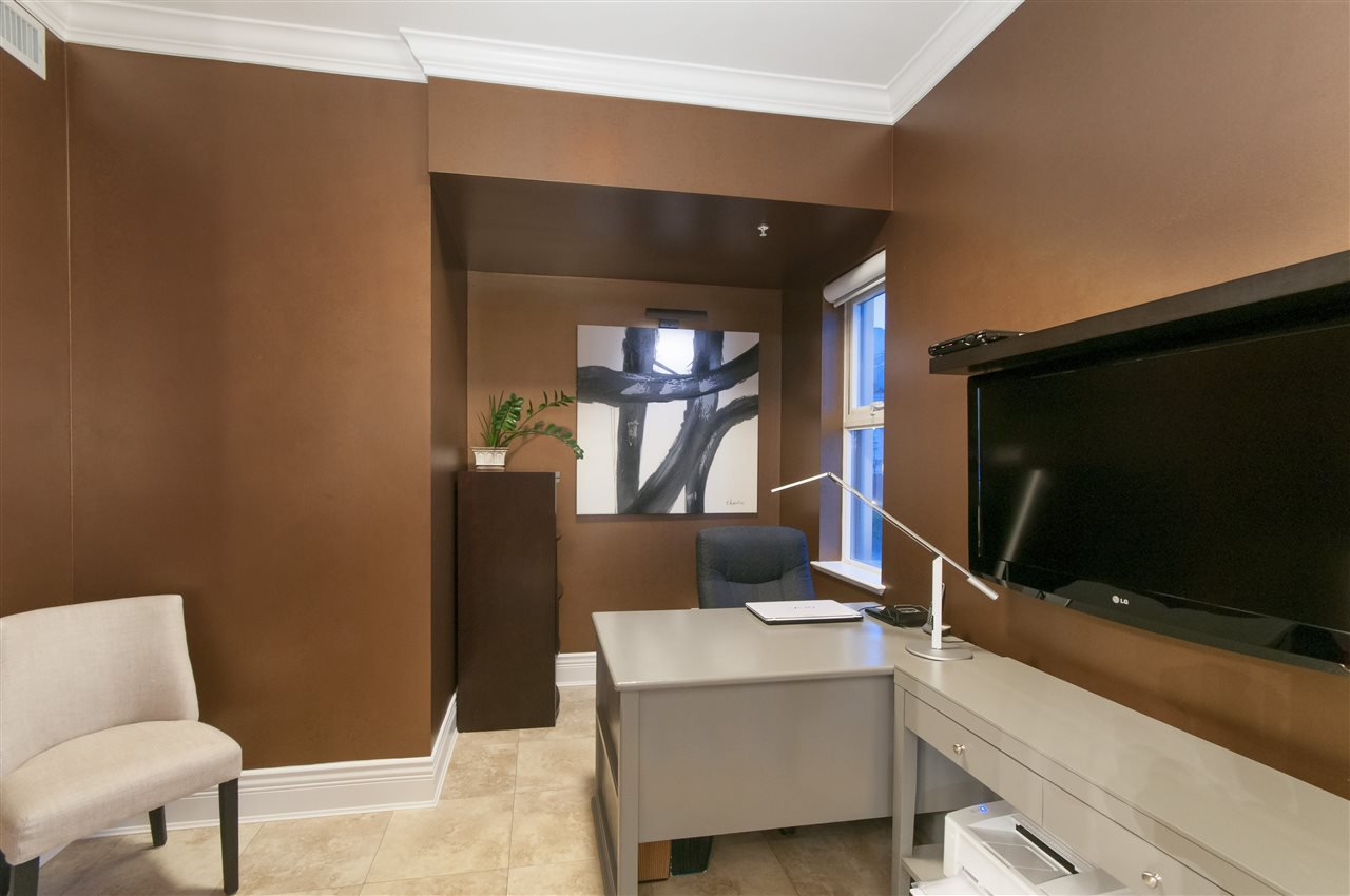 """Photo 7: Photos: 1101 1280 RICHARDS Street in Vancouver: Yaletown Condo for sale in """"THE GRACE"""" (Vancouver West)  : MLS®# R2191655"""