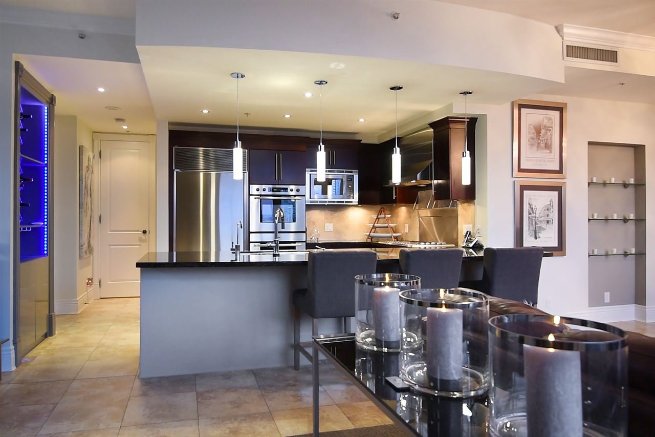 """Photo 4: Photos: 1101 1280 RICHARDS Street in Vancouver: Yaletown Condo for sale in """"THE GRACE"""" (Vancouver West)  : MLS®# R2191655"""