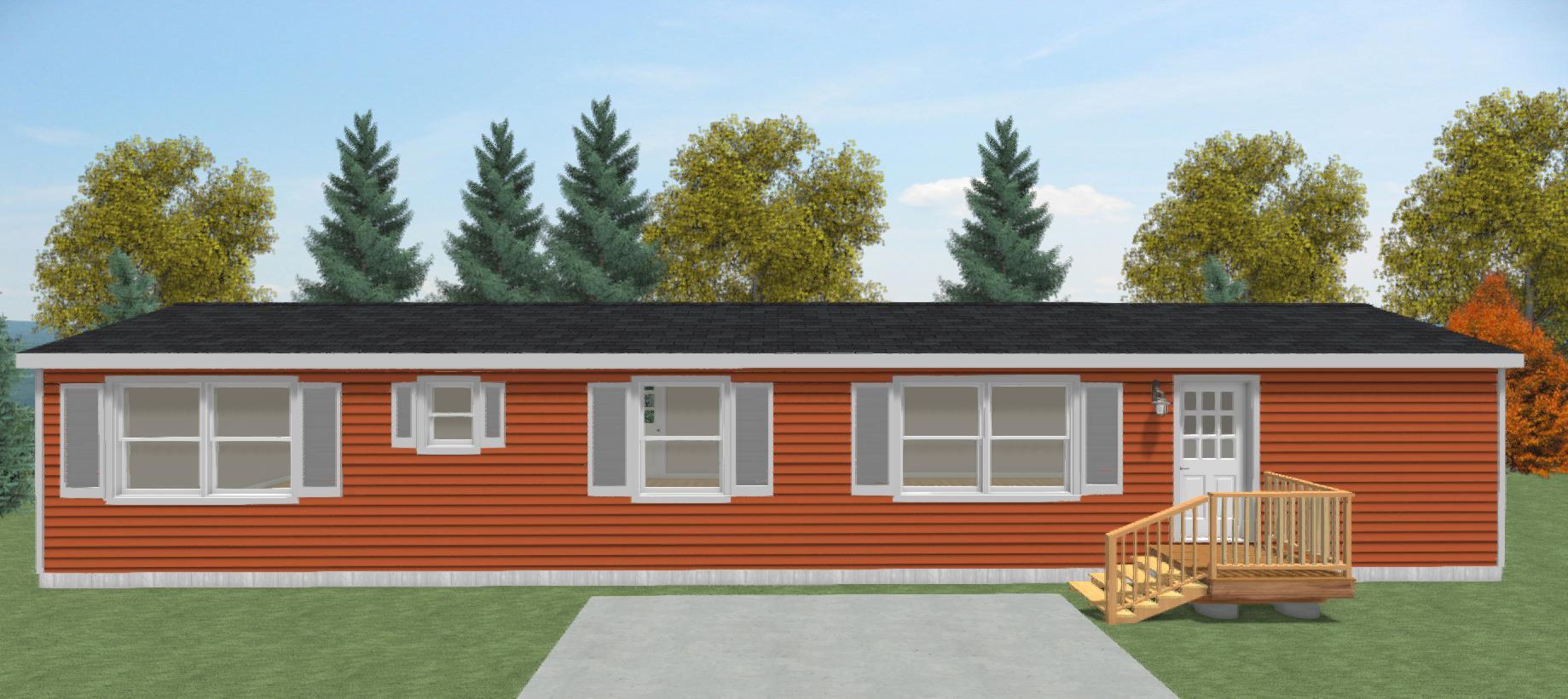 Main Photo: 1505 Mini Home