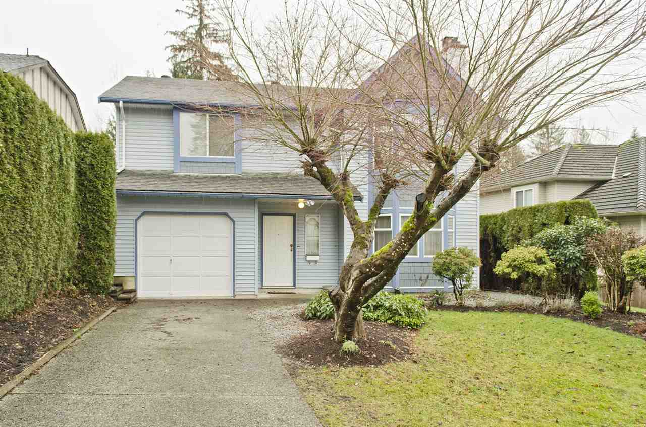Main Photo: 2324 STAFFORD Avenue in Port Coquitlam: Mary Hill House for sale : MLS®# R2234789
