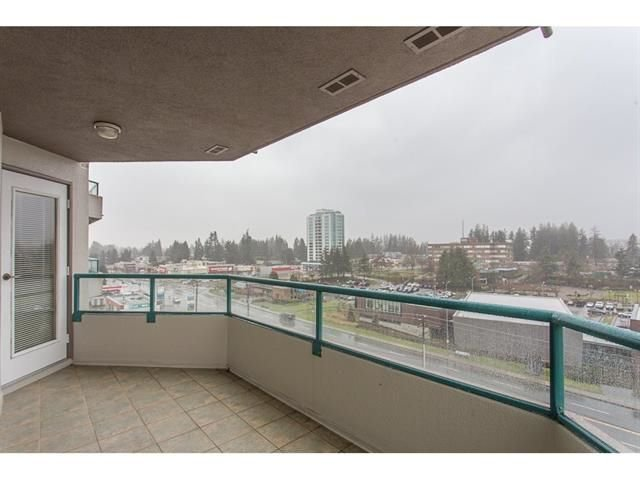"Photo 17: Photos: 802 32440 SIMON Avenue in Abbotsford: Abbotsford West Condo for sale in ""Trethewey Tower"" : MLS®# R2241198"