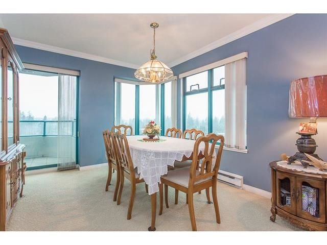 """Photo 9: Photos: 802 32440 SIMON Avenue in Abbotsford: Abbotsford West Condo for sale in """"Trethewey Tower"""" : MLS®# R2241198"""