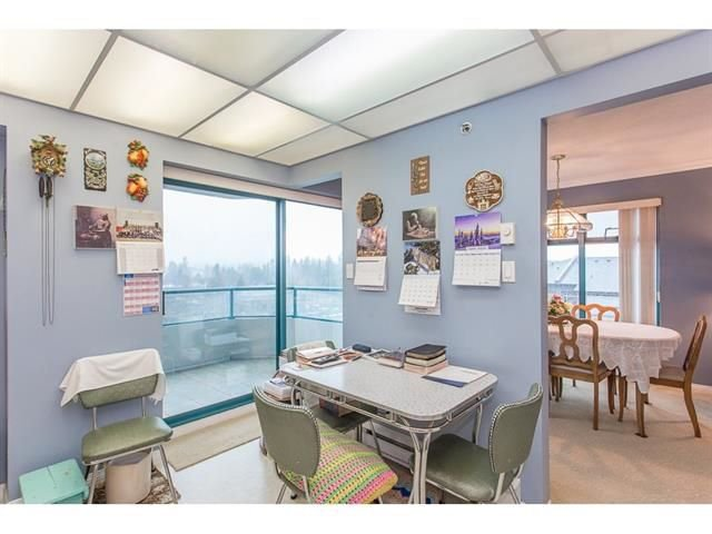 """Photo 8: Photos: 802 32440 SIMON Avenue in Abbotsford: Abbotsford West Condo for sale in """"Trethewey Tower"""" : MLS®# R2241198"""