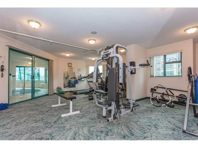 """Photo 19: Photos: 802 32440 SIMON Avenue in Abbotsford: Abbotsford West Condo for sale in """"Trethewey Tower"""" : MLS®# R2241198"""