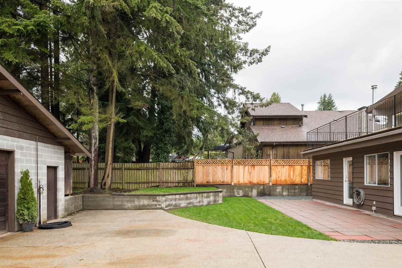 Photo 19: Photos: 2403 WILLIAM Avenue in North Vancouver: Lynn Valley House for sale : MLS®# R2258999