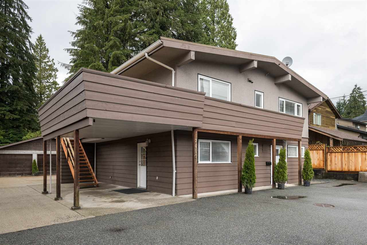 Photo 2: Photos: 2403 WILLIAM Avenue in North Vancouver: Lynn Valley House for sale : MLS®# R2258999