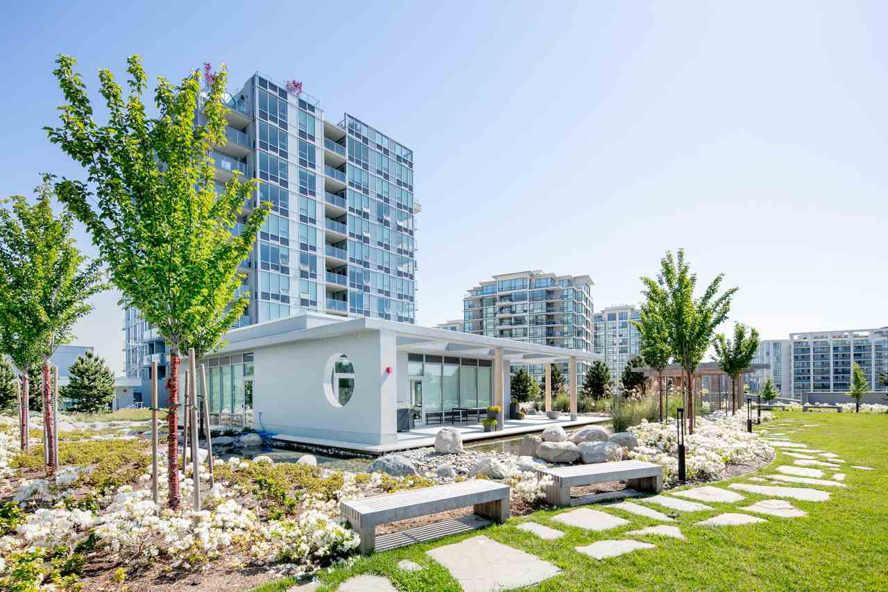 """Photo 19: Photos: 1509 7468 LANSDOWNE Road in Richmond: Brighouse Condo for sale in """"CADENCE BY CRESSEY"""" : MLS®# R2269074"""