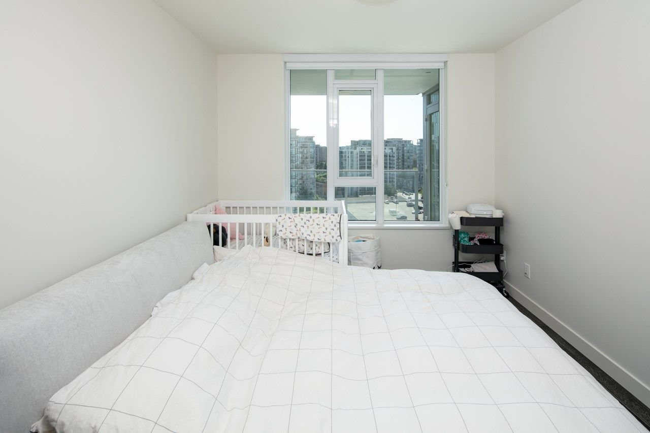 """Photo 12: Photos: 1509 7468 LANSDOWNE Road in Richmond: Brighouse Condo for sale in """"CADENCE BY CRESSEY"""" : MLS®# R2269074"""