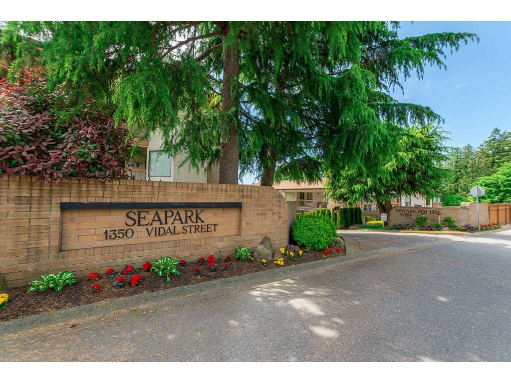 "Main Photo: 506 1350 VIDAL Street: White Rock Condo for sale in ""SEAPARK VIEW CONDOS"" (South Surrey White Rock)  : MLS®# R2270287"