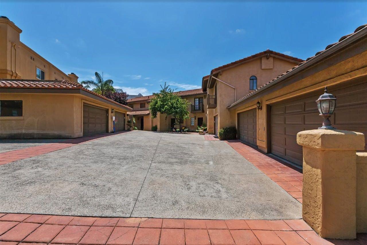 Main Photo: LA COSTA Condo for sale : 2 bedrooms : 7557 Romeria St in Carlsbad