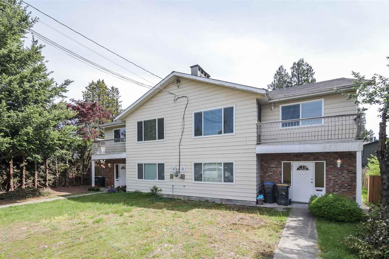Main Photo: 2920 OXFORD Street in Port Coquitlam: Glenwood PQ Duplex for sale : MLS®# R2401433