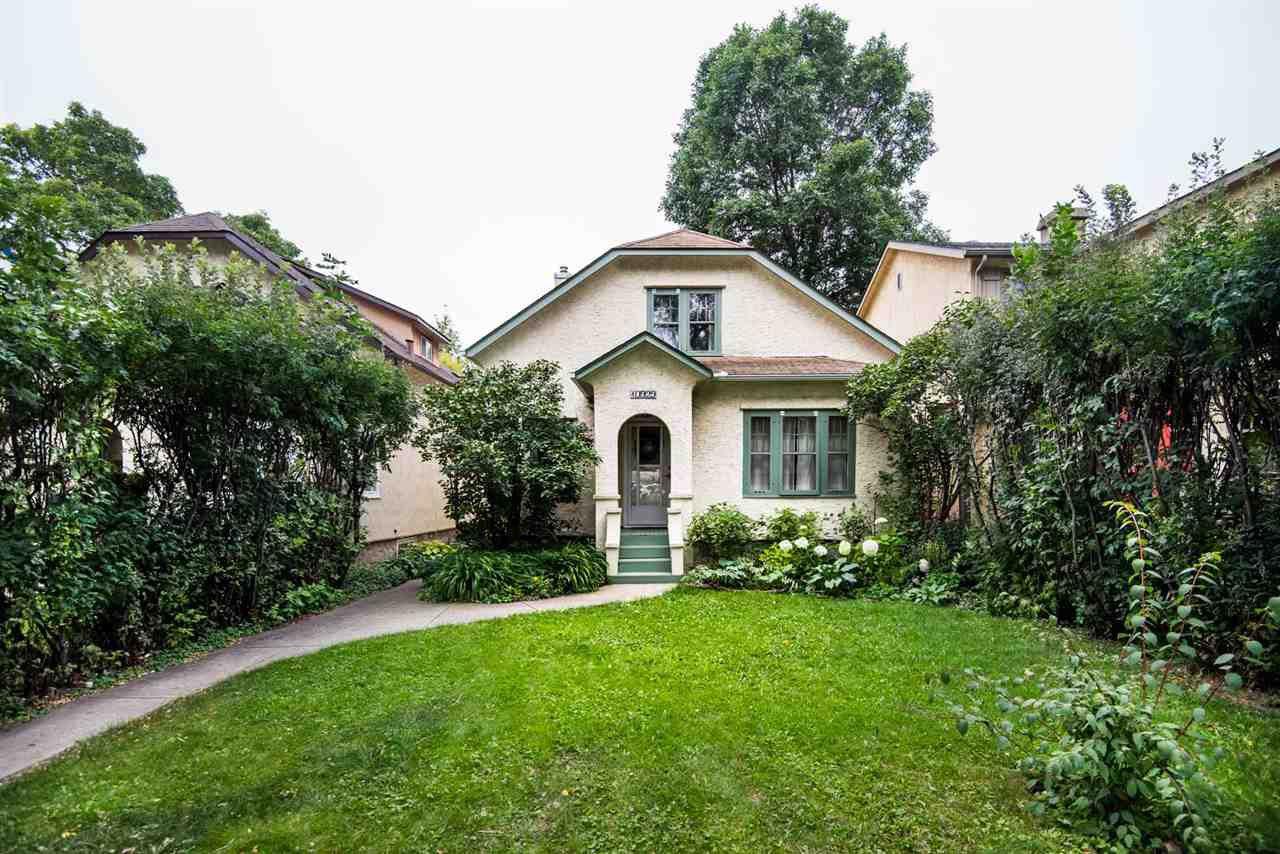Main Photo: 10929 86 Avenue in Edmonton: Zone 15 House for sale : MLS®# E4173122