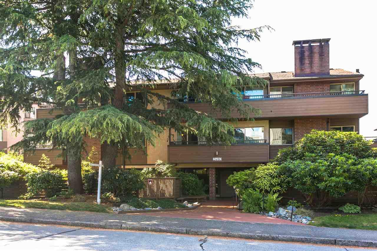"Photo 17: Photos: 101 2480 W 3RD Avenue in Vancouver: Kitsilano Condo for sale in ""Westvale"" (Vancouver West)  : MLS®# R2405480"