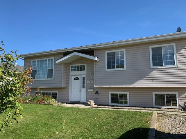 Main Photo: 10603 90 Street in Fort St. John: Fort St. John - City NE House for sale (Fort St. John (Zone 60))  : MLS®# R2406620