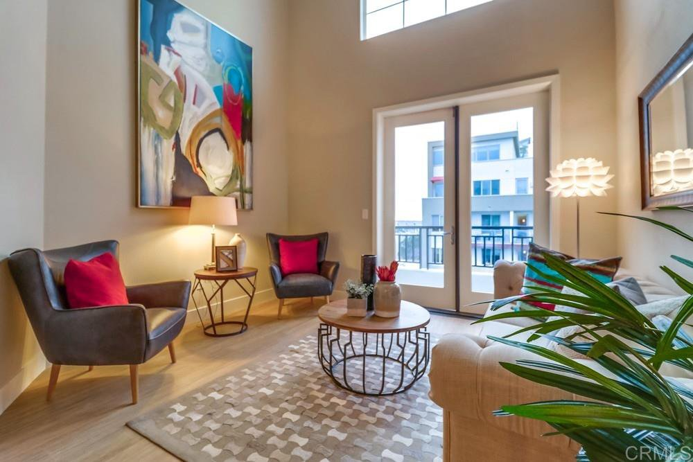 Main Photo: Condo for sale : 3 bedrooms : 3275 Fifth Avenue in San Diego