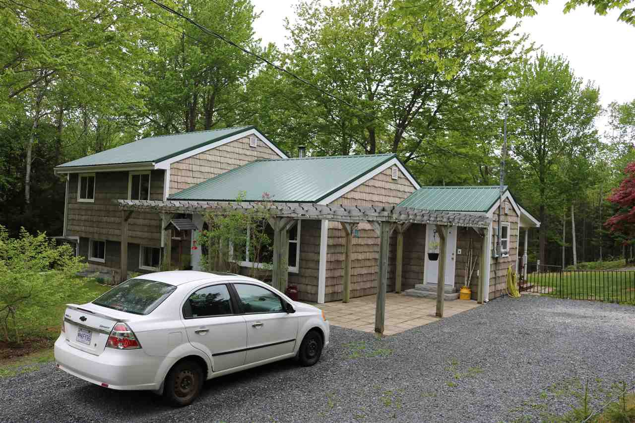 Main Photo: 5178 Highway 354 in Gore: 105-East Hants/Colchester West Residential for sale (Halifax-Dartmouth)  : MLS®# 202009258