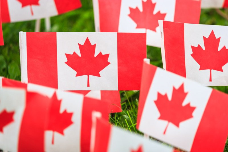Happy Canada Day 150!