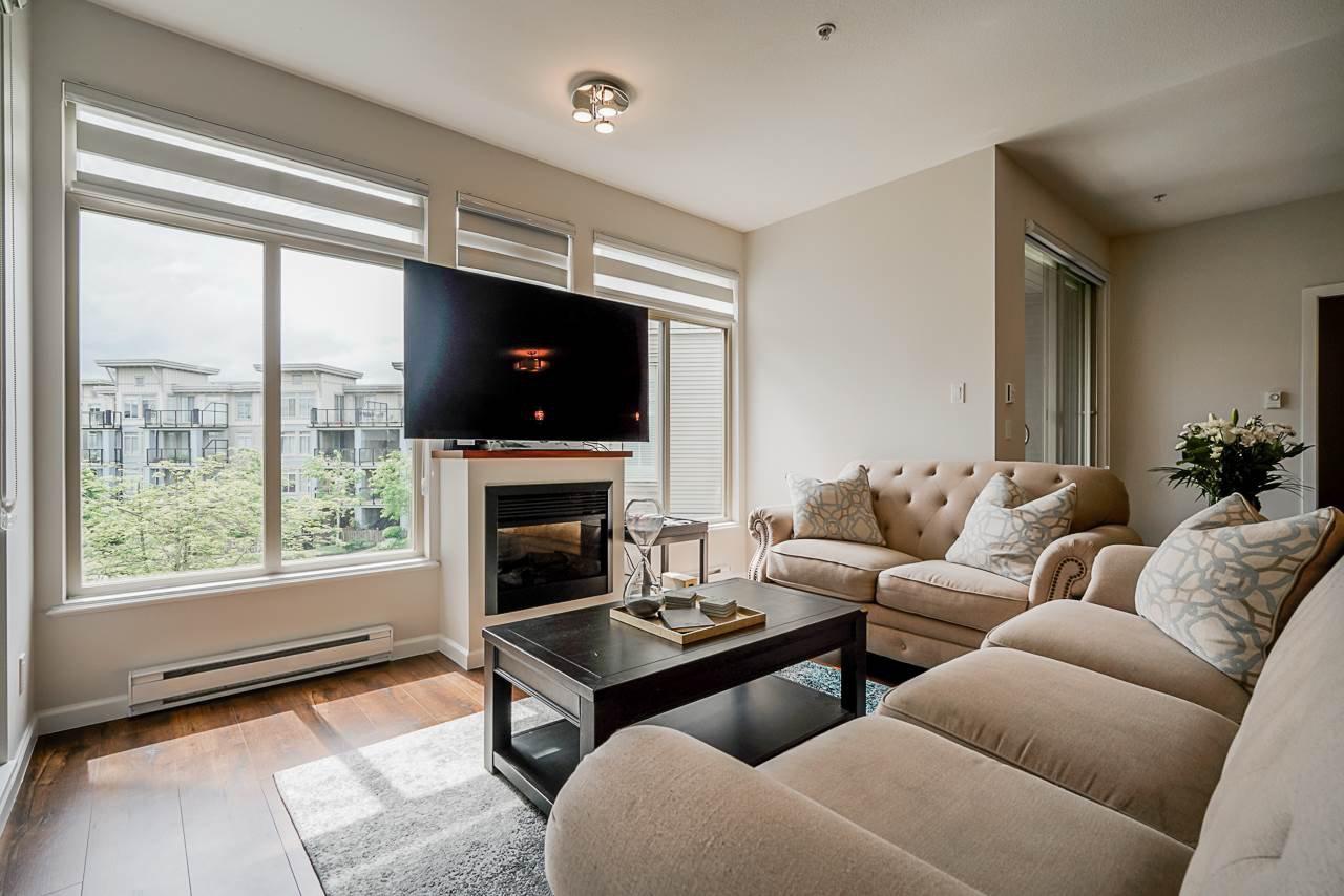 "Main Photo: 332 15380 102A Avenue in Surrey: Guildford Condo for sale in ""CHARLTON PARK"" (North Surrey)  : MLS®# R2503184"