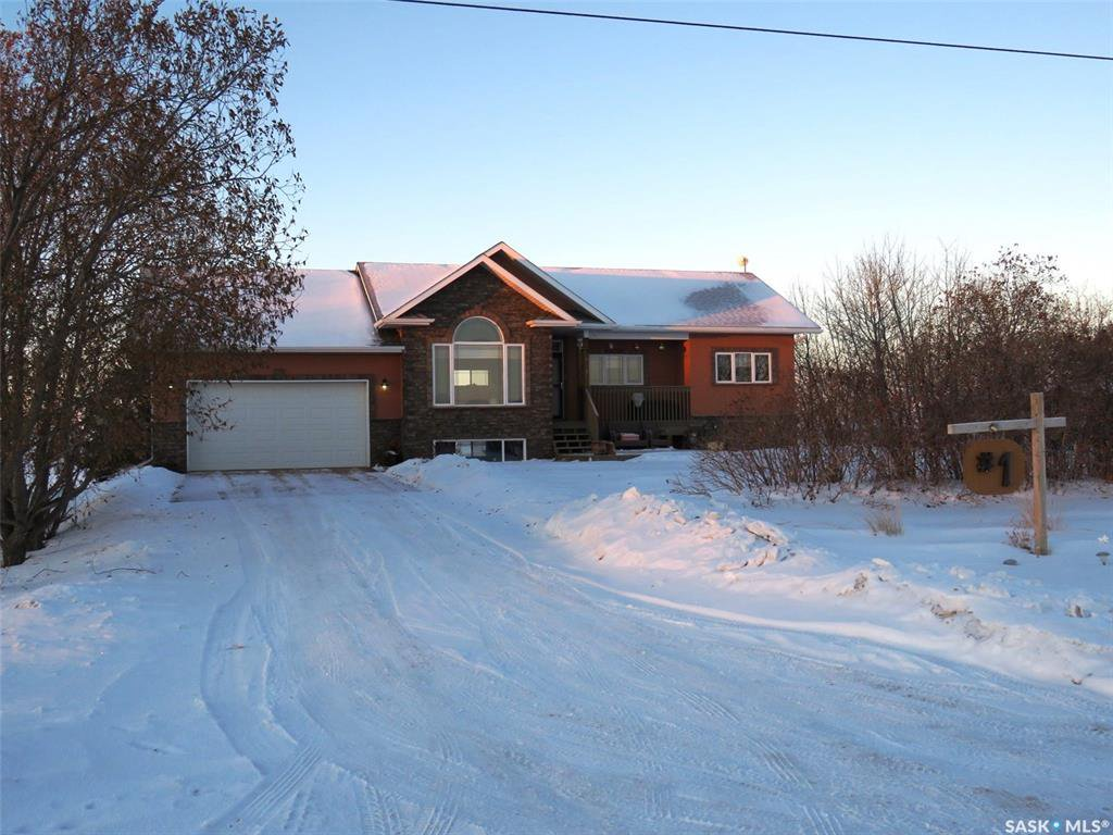 Main Photo: 1 Summerfield Drive West in Jackfish Murray: Residential for sale : MLS®# SK838981