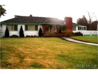 Main Photo: 365 Lampson Street in VICTORIA: Es Old Esquimalt Residential for sale (Esquimalt)  : MLS®# 225395
