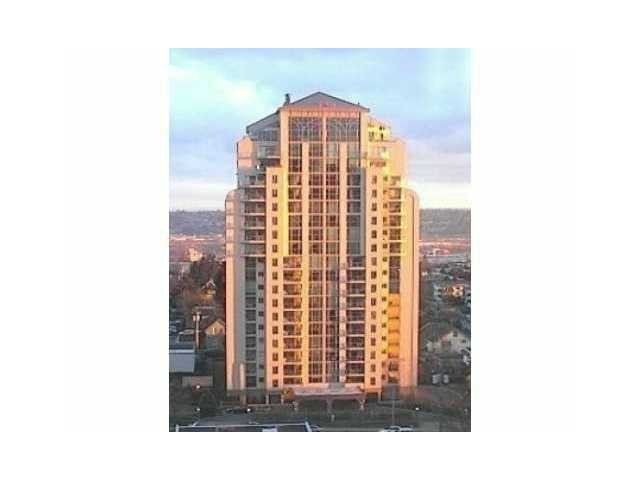 "Main Photo: 403 612 5TH Avenue in New Westminster: Uptown NW Condo for sale in ""THE FIFTH AVENUE"" : MLS®# V976882"