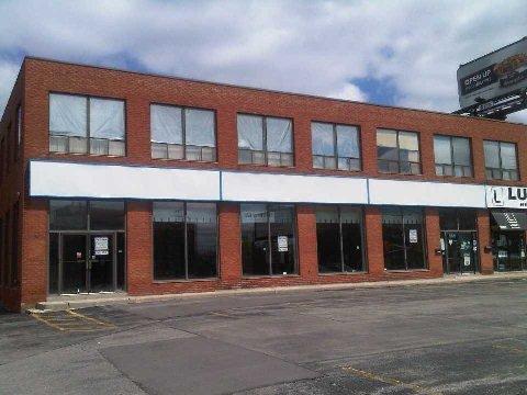 Main Photo: 3645 Keele Street in Toronto: York University Heights Property for lease (Toronto W05)  : MLS®# W2762960
