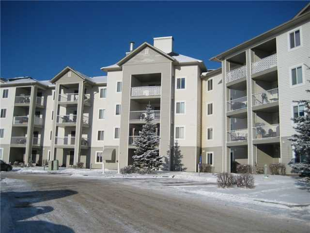 Main Photo: 4307 604 8th Street SW: Airdrie Condo for sale : MLS®# C3594531