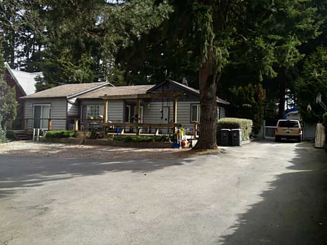 Main Photo: 2504 140 Street in Surrey: Sunnyside Park Surrey House for sale (South Surrey White Rock)  : MLS®# F1409018