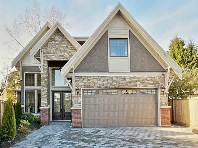 "Main Photo: 6191 BELLFLOWER Drive in Richmond: Riverdale RI House for sale in ""RIVERDALE"" : MLS®# V1062695"