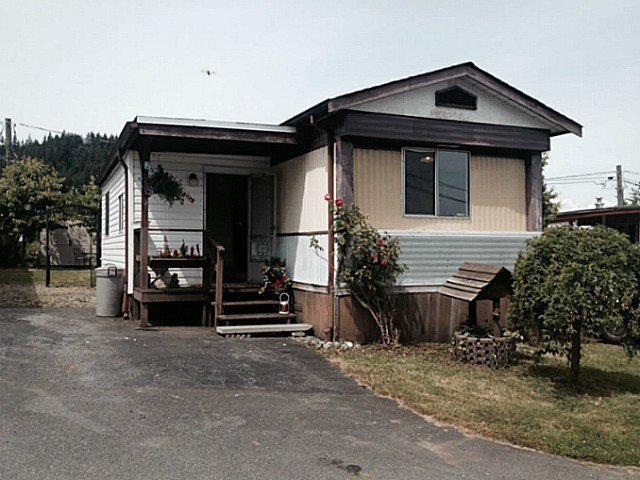 "Photo 11: Photos: 97 9950 WILSON Street in Mission: Stave Falls Manufactured Home for sale in ""RUSKIN PLACE"" : MLS®# F1415221"
