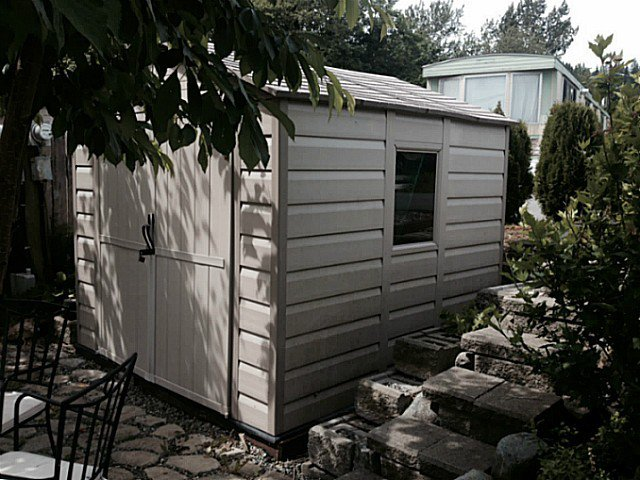 "Photo 12: Photos: 97 9950 WILSON Street in Mission: Stave Falls Manufactured Home for sale in ""RUSKIN PLACE"" : MLS®# F1415221"