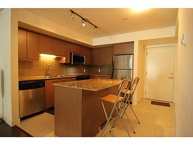 "Main Photo: 110 10822 CITY Park in Surrey: Whalley Condo for sale in ""ACCESS"" (North Surrey)  : MLS®# F1436883"