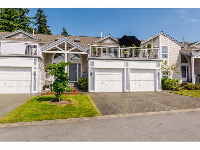 "Main Photo: 214 9072 FLEETWOOD Way in Surrey: Fleetwood Tynehead Townhouse for sale in ""Wynd Ridge"" : MLS®# F1442006"