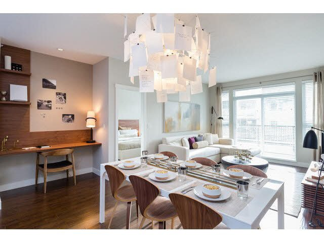 """Photo 2: Photos: 303 15188 29A Avenue in Surrey: King George Corridor Condo for sale in """"South Point Walk"""" (South Surrey White Rock)  : MLS®# R2013581"""