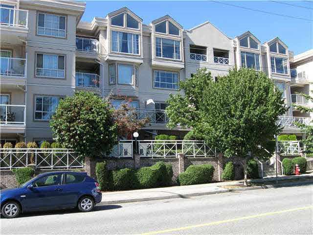 Main Photo: 306 525 AGNES Street in New Westminster: Downtown NW Condo for sale : MLS®# R2015495