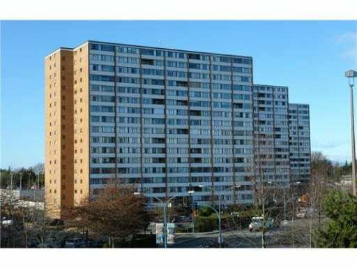 Main Photo: 812 6611 MINORU BOULEVARD in : Brighouse Condo for sale : MLS®# V1050930