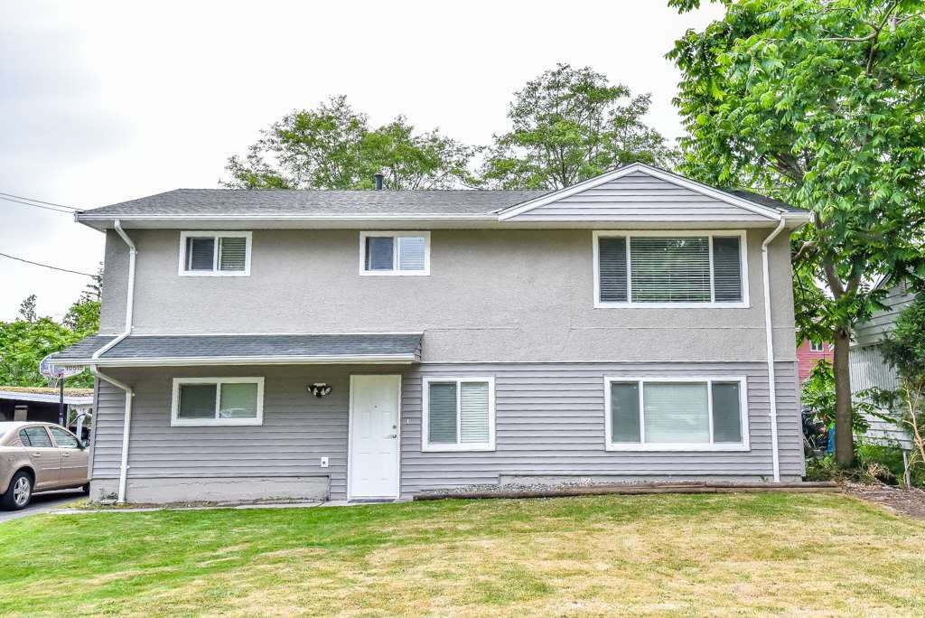 Main Photo: 10515 138A Street in Surrey: Whalley House for sale (North Surrey)  : MLS®# R2075767
