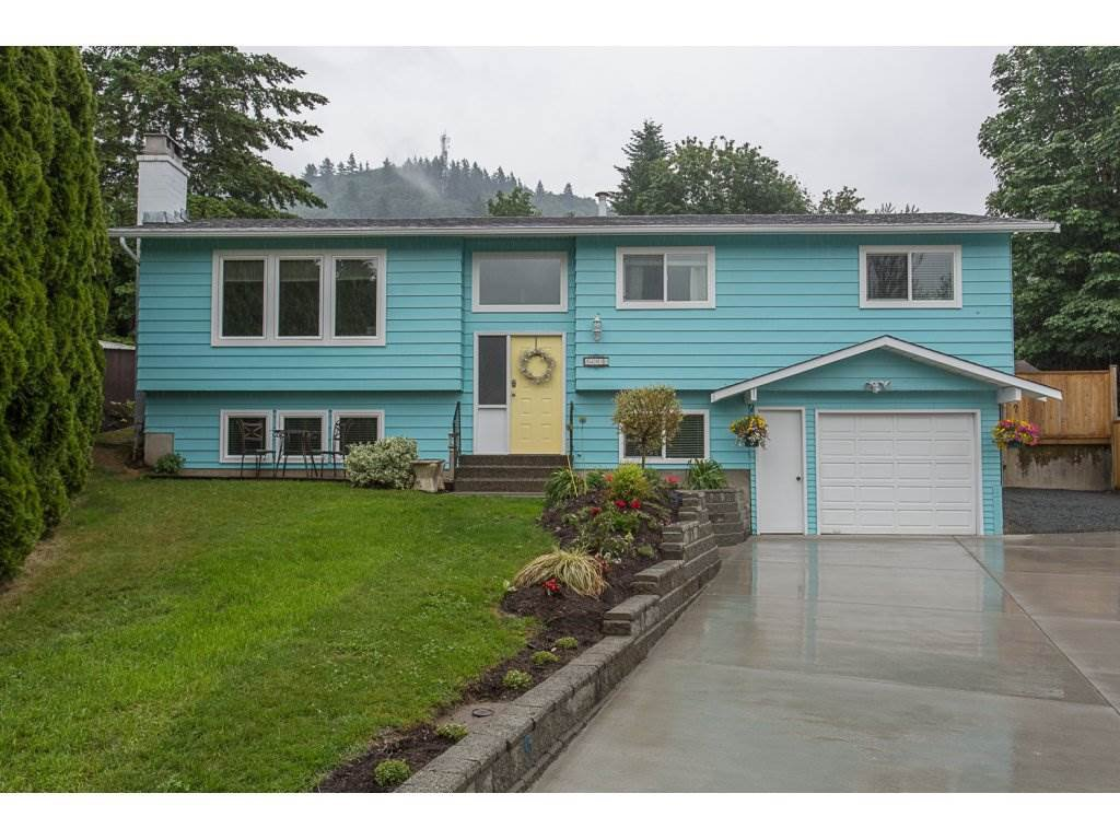 """Main Photo: 34920 MCCABE Place in Abbotsford: Abbotsford East House for sale in """"McMillan area"""" : MLS®# R2175602"""