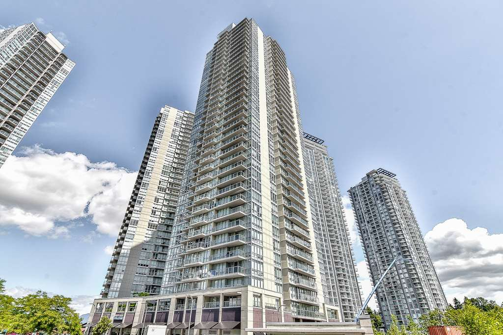 Main Photo: 3102 9981 WHALLEY BLVD in SURREY: Whalley Condo for sale (North Surrey)  : MLS®# R2180616