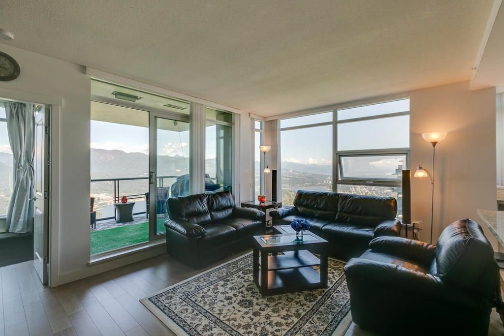"""Photo 7: Photos: 1103 9188 UNIVERSITY Crescent in Burnaby: Simon Fraser Univer. Condo for sale in """"ALTAIRE"""" (Burnaby North)  : MLS®# R2288582"""