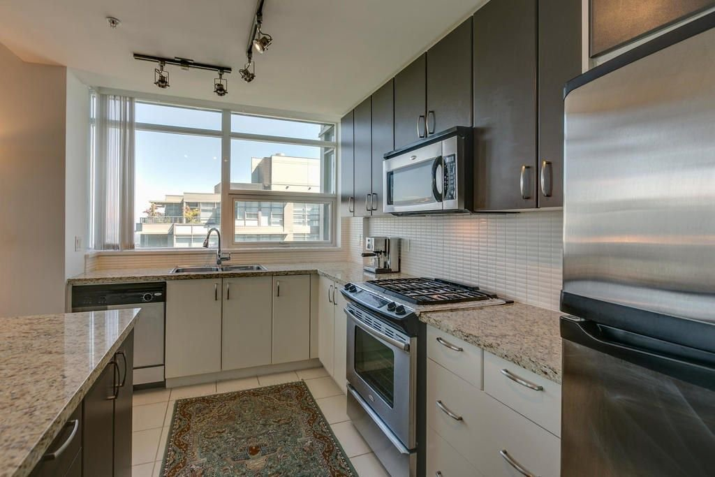 """Photo 6: Photos: 1103 9188 UNIVERSITY Crescent in Burnaby: Simon Fraser Univer. Condo for sale in """"ALTAIRE"""" (Burnaby North)  : MLS®# R2288582"""