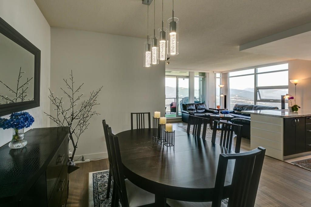 """Photo 11: Photos: 1103 9188 UNIVERSITY Crescent in Burnaby: Simon Fraser Univer. Condo for sale in """"ALTAIRE"""" (Burnaby North)  : MLS®# R2288582"""