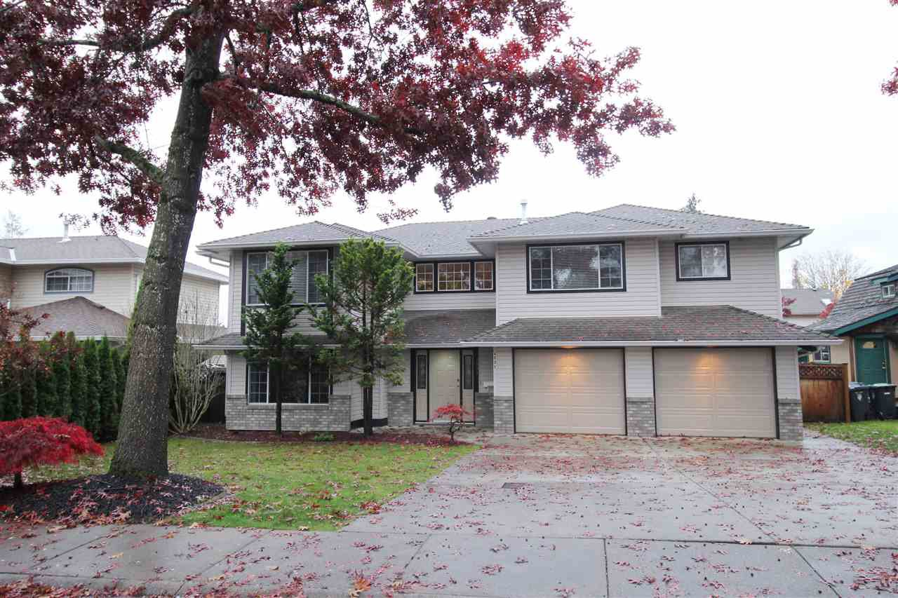 """Main Photo: 4531 BENZ Crescent in Langley: Murrayville House for sale in """"Murrayville"""" : MLS®# R2320350"""