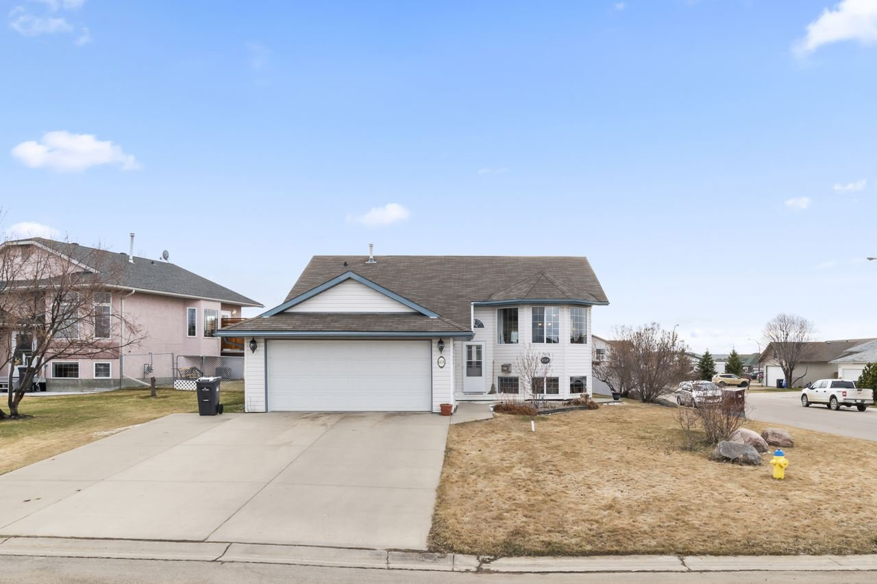 Main Photo: 601 19 Street: Cold Lake House for sale : MLS®# E4154730