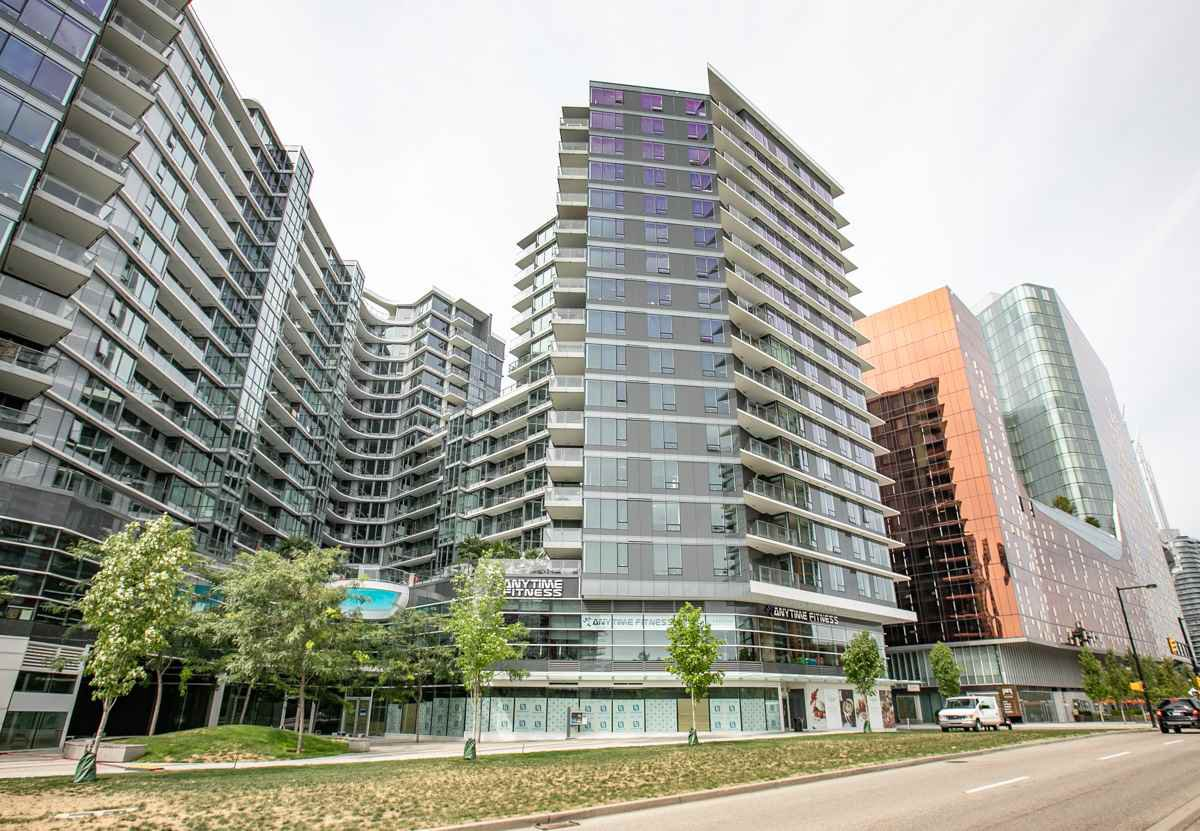 Main Photo: 2052 38 SMITHE Street in Vancouver: Downtown VW Condo for sale (Vancouver West)  : MLS®# R2391602
