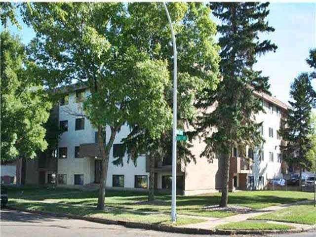 Main Photo: 305 10607 114 Street in Edmonton: Zone 08 Condo for sale : MLS®# E4169303