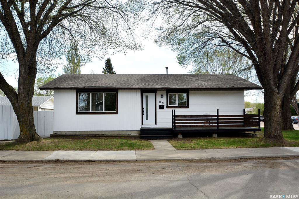 Main Photo: 88 Richmond Crescent in Saskatoon: Richmond Heights Residential for sale : MLS®# SK809377